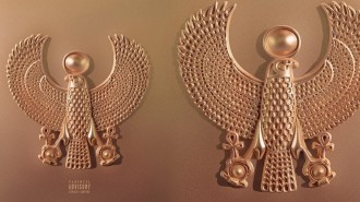 Tyga – The Gold Album: 18th Dynasty (REVIEW)