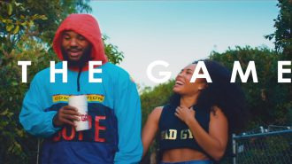 The Game & Jeremih dropper smooth video