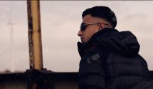 Marco Rahim – All In (OFFICIEL VIDEO)