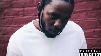 Kendrick Lamars officielle video til Element