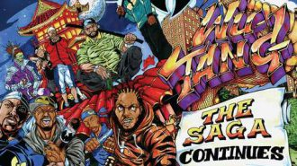Wu-Tang Saga Continues! – People Say ft. Redman
