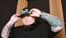 Vinnie Paz The Pain Collector