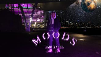 "Interview: carlxabel udgiver sin debut ep ""Moods"""