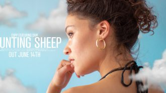 "Ny dansk producer: COPP ""Counting sheep"""